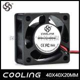 深圳酷宁4020逆变器电源 直流散热风扇 厂家直销