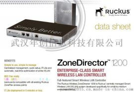 RUCKUS 無線控制器901-1205-CN00