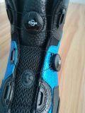探路者快速旋转鞋带自动旋钮钢丝鞋带