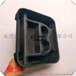 eva托盒热压包装收纳包模压eva贴布冷压成型