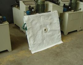 供应板框压泥机濾布