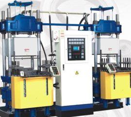 ZDK抽真空橡胶平板 化机机组