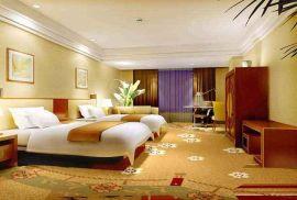 海马地毯五星酒店地毯走廊地毯