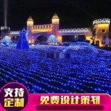 户外大型花灯造型制作国庆中秋节日花灯灯展布置