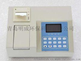 明城直销价格实惠经济型COD速测仪
