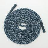 厂家直销 胶头正方形棉绳 编织圆形棉绳