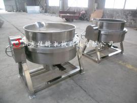 福建猪蹄蒸煮夹层锅双层锅胆