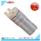 微型隔膜泵DYR27-06耐高溫飲水機水泵直流水泵