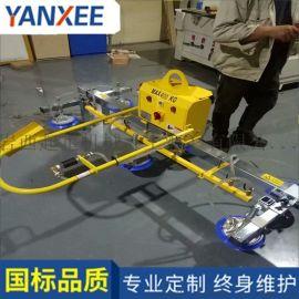 6米板激光切割机上料真空吸盘板材吸吊机真空吊具