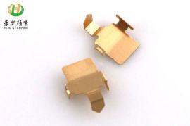 锰钢冲压生产 电子五金弹片加工 锰钢冲压件定制