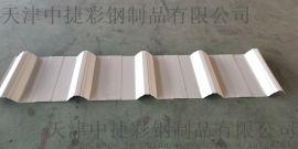 25-210-840型彩钢压型板