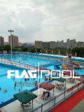 FLAGPOOL进口泳池防水胶膜,绿色环保防水材料
