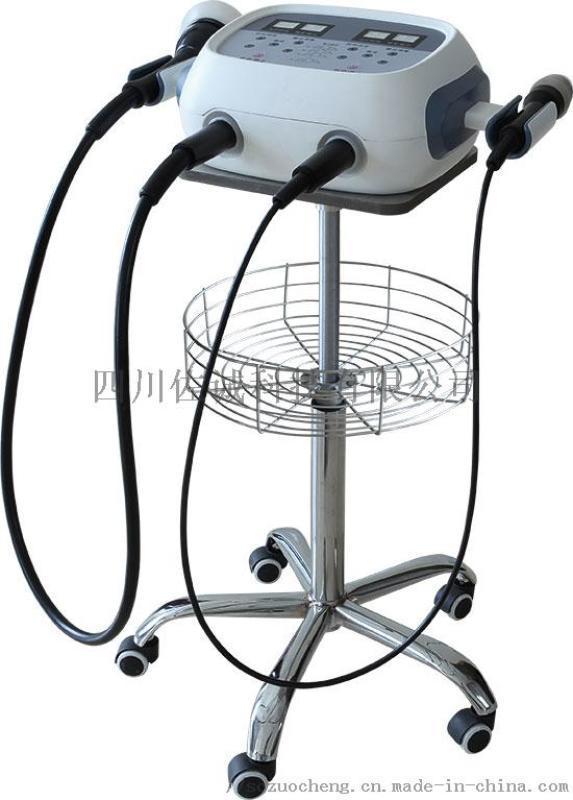 BHT-JER多频振动排痰机