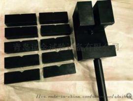 钢筋十字焊接网剪切夹具  剪切夹具