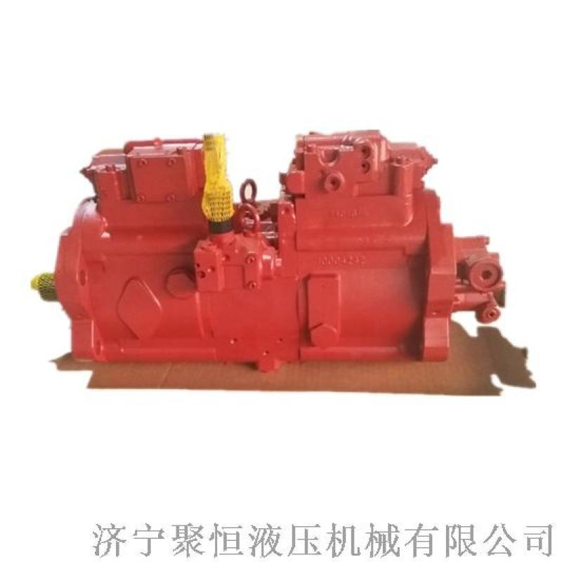 斗山液压泵 DH300-7 挖掘机液压泵 柱塞泵