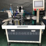 数控伺服自动攻丝机 温州自动攻丝机
