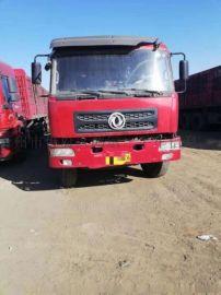 山西忻州 出售多台东风轻量化前四后八 6米自卸车