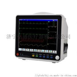 弘盛GT6800-1心电监护仪 多参数床旁监护仪