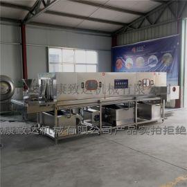 厂家直销云南医药周转箱清洗机高压清洗不锈钢材质