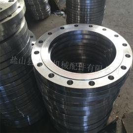 板式平焊法兰WN带颈对焊法兰支持来图定做