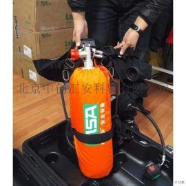 MSA梅思安AX2100自给式正压空气呼吸器