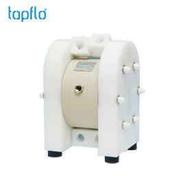 Tapflo 瑞典特夫洛 气动隔膜泵 化工泵 耐腐蚀泵