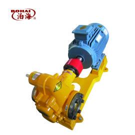 齿轮泵、大流量泵、高温齿轮泵