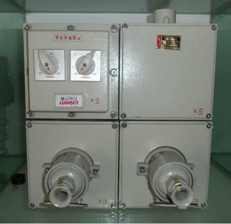 隆业供应-检修电源插座箱厂家直销