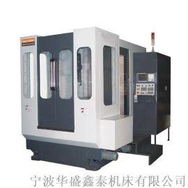 宁波CNC硬轨立加加工中心刚性好定位精度高