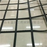 80KN鋼塑復合土工格柵生產廠家