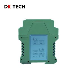 DK1000单通道变送器 智能温度采集变送器