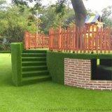 阳台环保绿色人工草坪1公分楼面绿化人造草皮