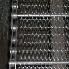 现货   输送机不锈钢网带 304不锈钢输送网带