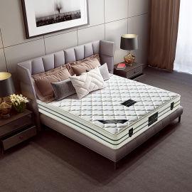 天然乳胶床垫 弹簧床垫 海绵床垫