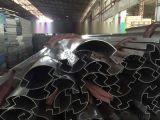 加油站包柱鋁圓角|鋁型材|鋁單板