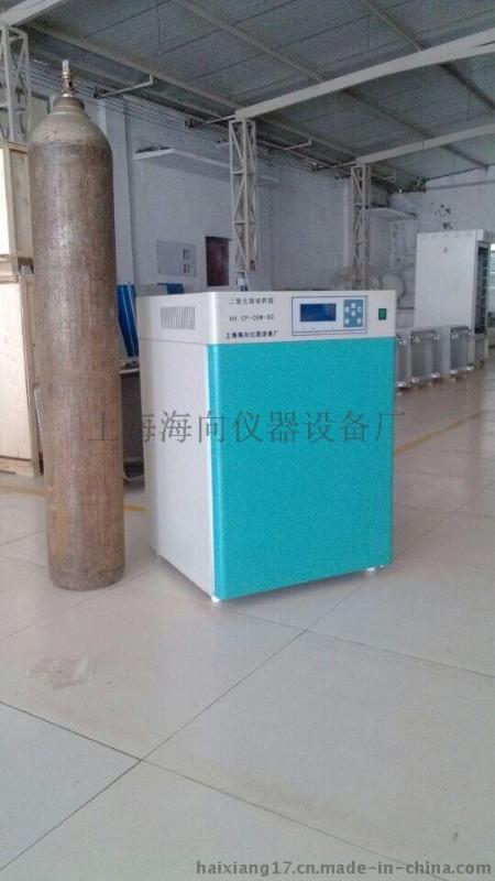 上海厂家生产二氧化碳培养箱WJ-80A111