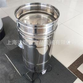 l离心蔬菜脱水机 多功能甩干设备 不锈钢食物脱水机