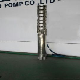 井用不锈钢潜水泵-大流量潜水泵