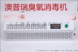 档案专用澳普瑞壁挂式臭氧消毒机,消毒效率高
