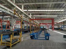 YDB3030-30二保焊机空间臂