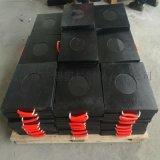 泵车抗压承重支腿垫板 upe混凝土垫脚板