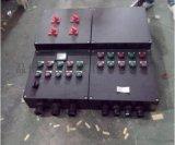 BXK8050-T防爆防腐开关箱