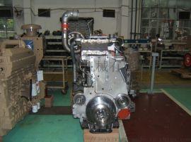 康明斯QSX12|国三柴油机|林德C4531正面吊