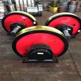 800×200雙邊車輪組 型號齊全車輪組支持定製