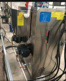 全套电加热蒸汽发生器72kw(8挡全自动)电蒸汽机电蒸汽锅炉