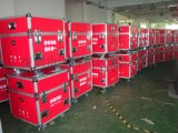 防震内衬棉美观精致工具箱 按尺寸定做航空箱运输箱