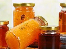 **灌溉蜂蜜瓶批发,缔造将来