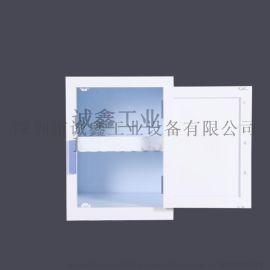 深圳4加仑pp酸碱柜pp试剂柜
