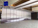 專業酒店活動隔斷屏風生產,活動隔音牆安裝
