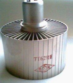 景光电子管 7T62RE优质高频加热管 三极管